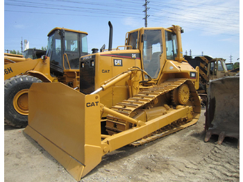 CATERPILLAR D6N - Bulldozer