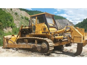 CATERPILLAR D8K - Bulldozer
