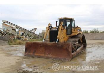 Caterpillar D6R - Bulldozer