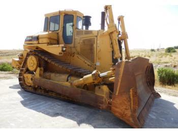 Bulldozer Caterpillar D 8 L