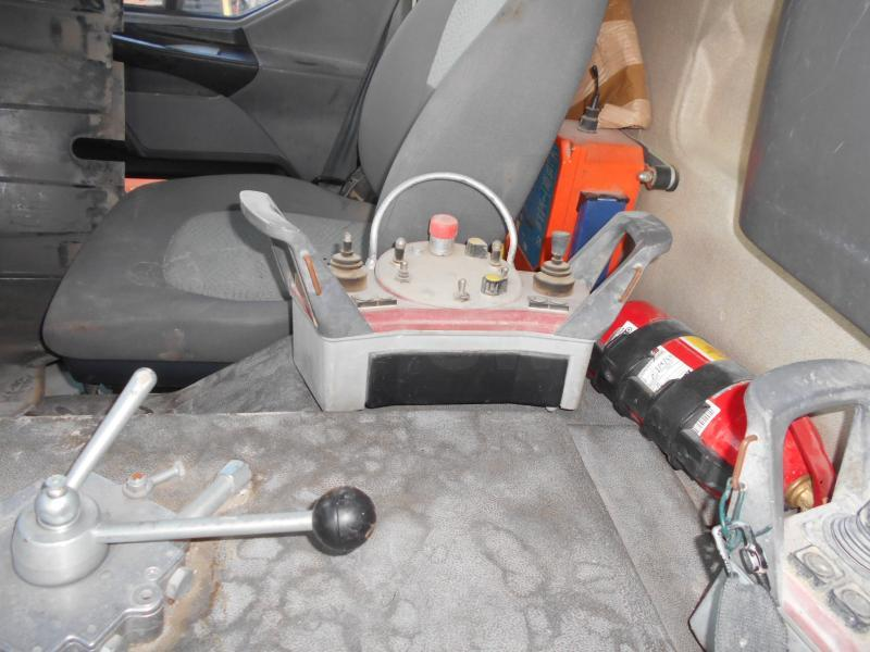 Fahrmischerbetonpumpe Renault Kerax 370