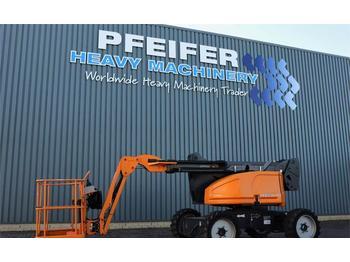 Gelenkarmbühne ATN ZEBRA 12 Valid inspection, *Guarantee! Diesel, 4x4