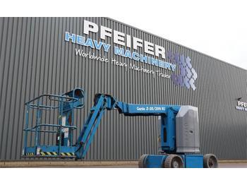 Gelenkarmbühne Genie Z30/20NRJ Electric, 10.9m Working Height, Rotating