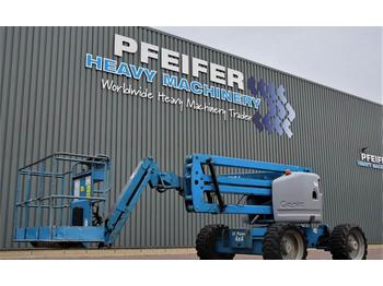 Gelenkarmbühne Genie Z45/25JRT Diesel, 15.8m Working Height, 7.7m Reach