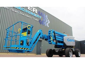Gelenkarmbühne Genie Z45/25 XC Diesel, 4x4 Drive, 16 m Working Height,