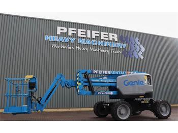 Gelenkarmbühne Genie Z45/25 XC Valid inspection, *Guarantee! Diesel, 4x