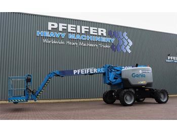 Gelenkarmbühne Genie Z62/40 Valid inspection, *Guarantee! Diesel, 4x4 D