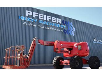 Gelenkarmbühne Haulotte HA16PXNT Diesel, 4x4x4 Drive, 16m Working Height,