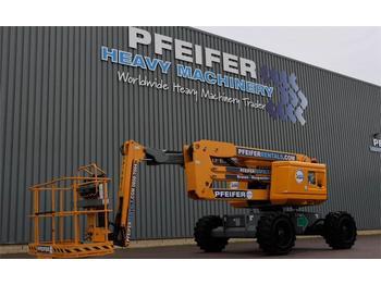 Gelenkarmbühne Haulotte HA16RTJ Valid inspection, *Guarantee! 16 m Working