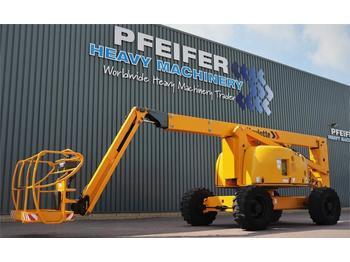Gelenkarmbühne Haulotte HA20PX Diesel, 4x4x4 Drive, 20.65m Working Height,