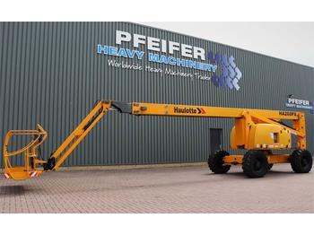 Gelenkarmbühne Haulotte HA260PX Diesel, 4x4x4 Drive, 25.6m Working Height,