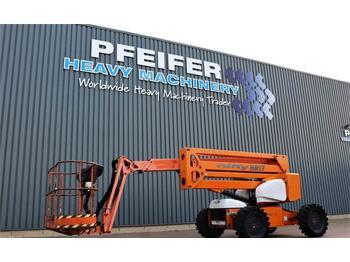 Gelenkarmbühne Niftylift HR17D 4WD Diesel, 4x4 Drive, 17.2m Working Height,