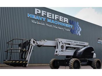 Gelenkarmbühne Niftylift HR21 HYBRID 4X4 Valid inspection, *Guarantee! Bi E