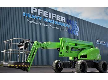 Gelenkarmbühne Niftylift HR21 HYBRID 4x4 MK2 Hybid, 4x4, 20.8m Working Heig