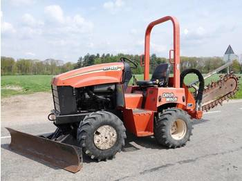 Ditch Witch RT45 - Excellent Condition / Low Hours  - Grabenbagger/ Grabenfräse