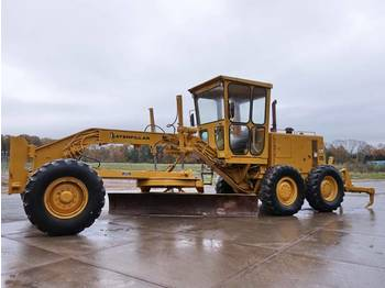 Grader CAT 12G 3306 Engine: das Bild 1