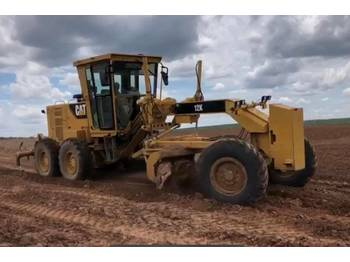 Grader CAT 12K On transport / good condition
