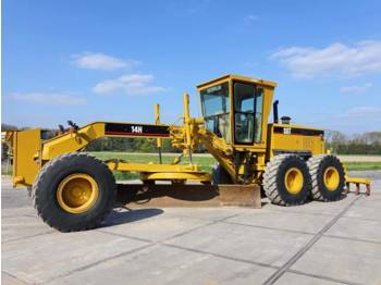 Grader CAT 14H (TOP CONDITION)
