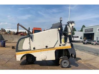 Wirtgen W50 ( Perfect Condition )  - Kaltfräse