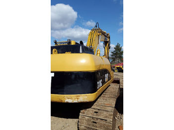 CATERPILLAR CAT 318C - Kettenbagger