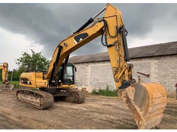 CATERPILLAR CAT 325D - Kettenbagger