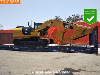 Kettenbagger Caterpillar 323D NEW UNUSED 2019 - Available in June