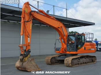 Kettenbagger Doosan DX225LC Nice and clean condition