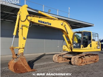 Kettenbagger Komatsu PC200-8 Nice and clean condition