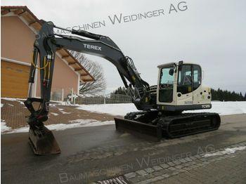Kettenbagger Terex TC 125