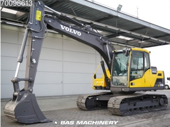 Kettenbagger Volvo EC140 DL New unused 2018 CE machine