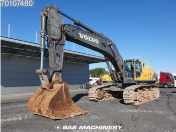 Kettenbagger Volvo EC700B LC Good condition - good U/C - good bucket