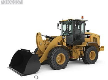 Caterpillar 926M 2 year full warranty - more units available. No bucket- L60 size - Lader