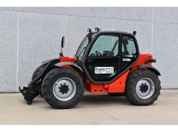 Manitou MLT627 T Mono Ultra - Lader