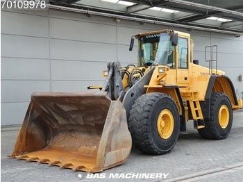 Lader Volvo L150E German dealer machine