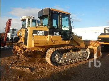 CATERPILLAR 953C - Laderaupen