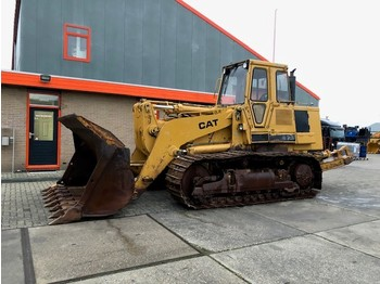 CATERPILLAR 973 LGP - Laderaupen
