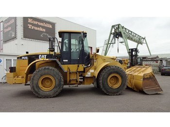 Caterpillar 962 G-II SERIE, FULL STEERING - Laderaupen