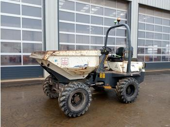 2011 Terex TA3S - Mini-Kipper