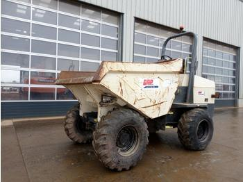 2014 Terex TA9 - Mini-Kipper