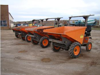 Mini-Kipper DUMPERS DE OBRA AUSA