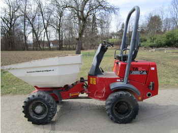 Terex TA2sh - Mini-Kipper