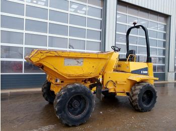Thwaites 6 Ton Swivel Skip - Mini-Kipper