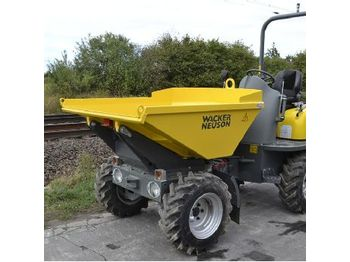Unused Wacker Neuson 2001 - Mini-Kipper
