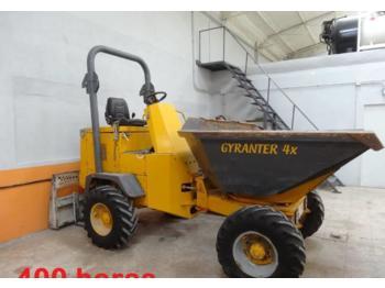 Mini-Kipper Uromac Gyranter 4000