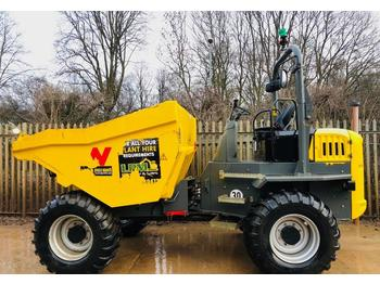 Wacker Neuson DW 90  - Mini-Kipper