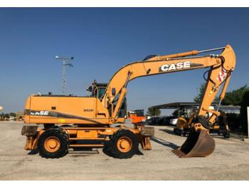 CASE WX 210  - Mobilbagger