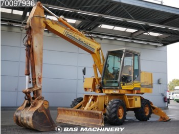 Mobilbagger Case 688B Nice and clean condition