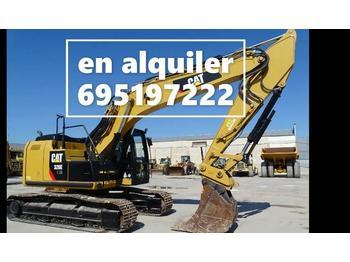 Mobilbagger Caterpillar 320 EL RR