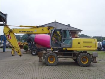 Mobilbagger New Holland MH6.6