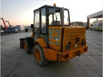 Radlader  1995 JCB 407